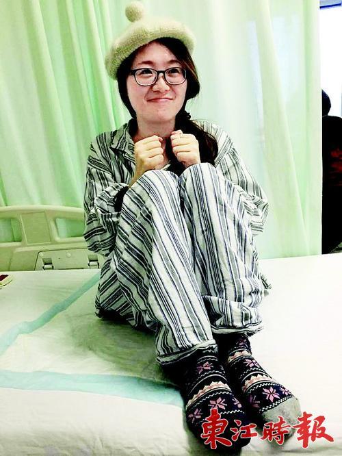 """娄滔,一个志愿捐赠器官、让无数人泪目的善良女孩,在与""""渐冻人症""""坚强抗争两年之后,永远离开了这个让她无限依恋的世界。"""